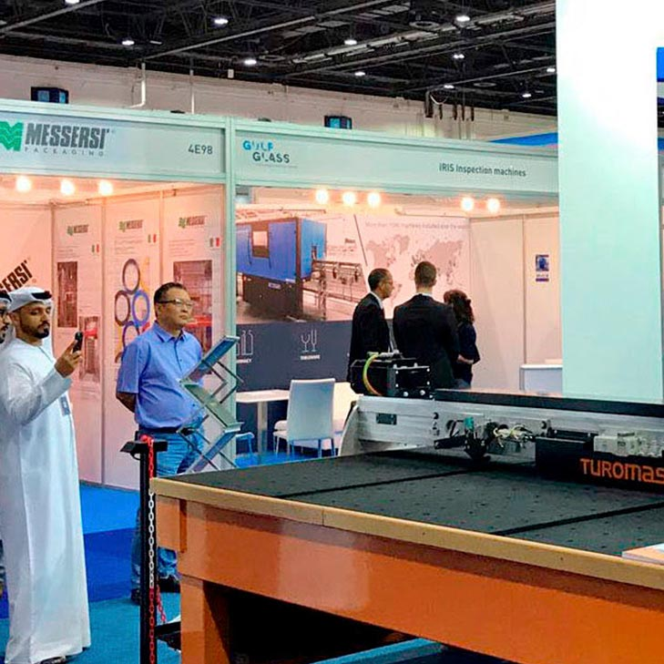 Gulf Glass Dubai 2017